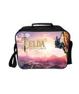 Legend of Zelda Lunch Box Series  Lunch Bag Climb - $17.99