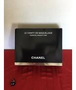 CHANEL Beauté La Vanity De Maquillage Essential Makeup Case Bag NEW - $350.00