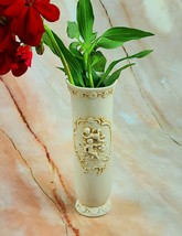 Vintage Playing Angel Cherub's Vase by Lefton - Excellent Condition - $20.00