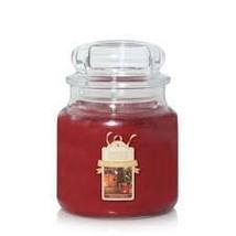 Yankee Candle Magical Christmas Morning Holiday Hearth Medium Jar Candle - $25.00