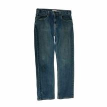 Levi's Signature Jeans Striaght Size 18 - $26.46