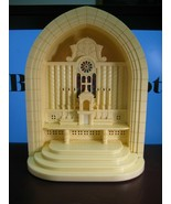 "Catholic High Altar Music Box ""Ave Maria"" by Raylite Traditional Pre-Vat... - $38.70"