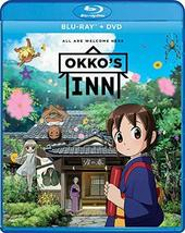 Okko's Inn [Blu-ray + DVD]