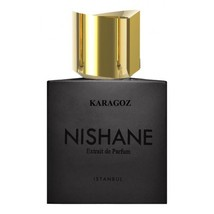 Nishane Karagoz 50 ML SPRAY EXTRAIT DE PARFUM new in box unisex Sealed - $170.00