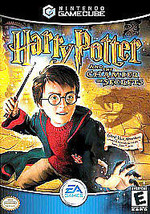 Harry Potter and the Chamber of Secrets  (Nintendo GameCube, 2002) - $7.00