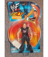 2001 WWE WWF Heat Big Show Wrestling 7 inch Tall Action Figure New In Pa... - $39.99
