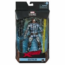 "Hasbro Marvel Legends Deathlok Variant Exclusive 6"" Action Figure X-Forc... - $44.87"