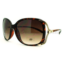 Womens Sunglasses Classic Designer Fashion Round Square Frame - $7.15