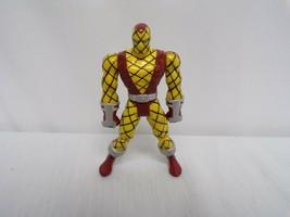 "ORIGINAL Vintage 1994 Marvel Toy Biz Spiderman The Shocker 5"" Action Figure - $18.55"