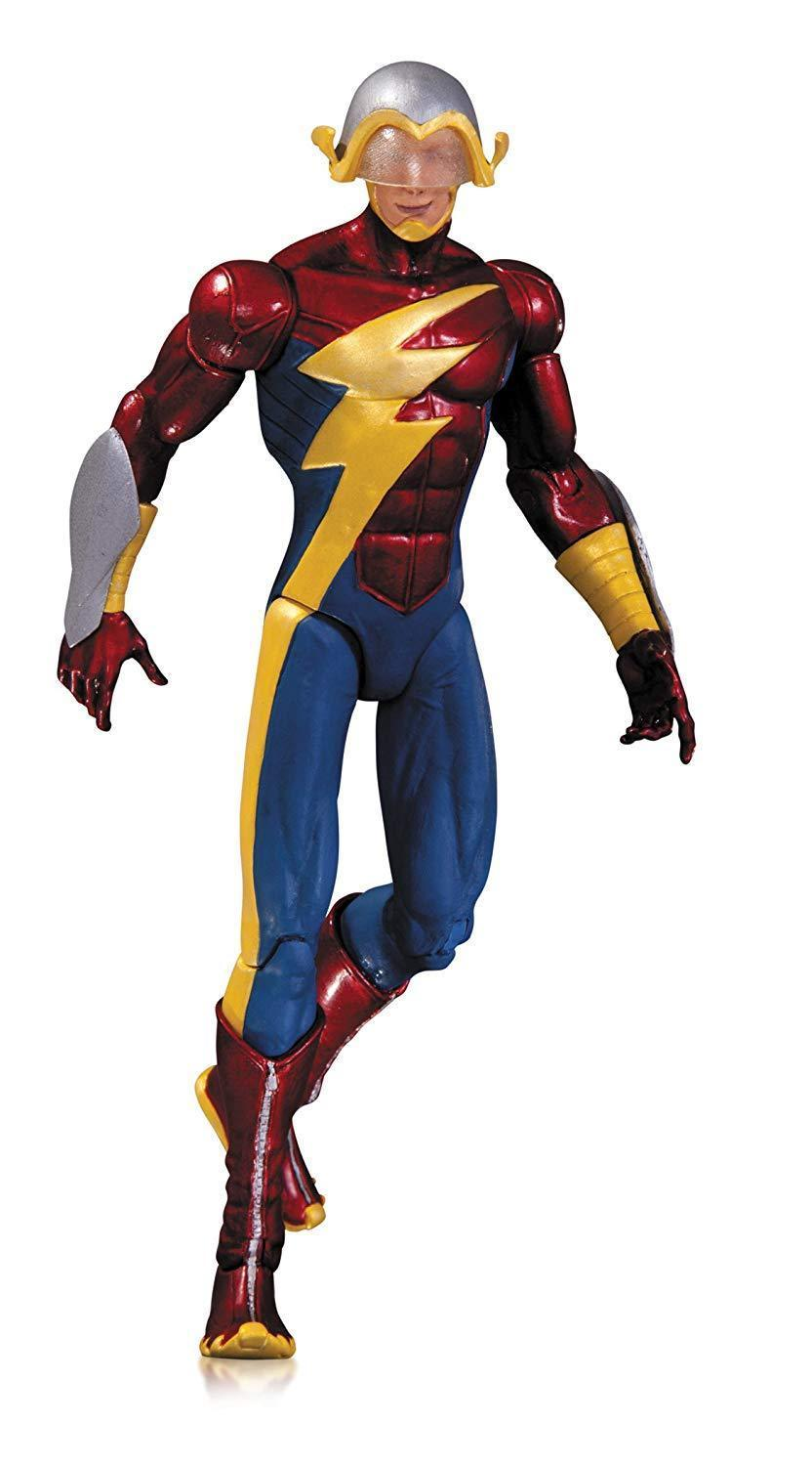 DC Comics - The New 52: Earth 2: The Flash Action Figure