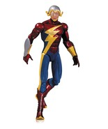 DC Comics - The New 52: Earth 2: The Flash Action Figure - $29.70