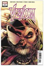 Venom #7 NM 2018 Marvel Comics 1st Prt Incentive Surprise Variant Tongue... - $19.79