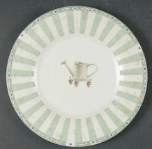 Salad Plate Naturewood by PFALTZGRAFF USA Garden Tools Set of 2 Width 8 1/8 in - $14.01