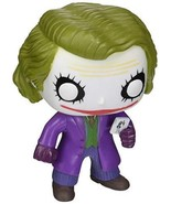 Funko POP Batman: Dark Knight Movie The Joker - $19.99
