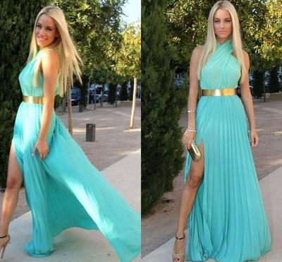 elegant prom Dress,chiffon Prom Dress,prom dress,long prom dress,evening dresses