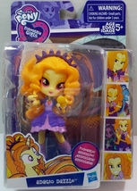 My Little Pony Equestria Girls Adagio Dazzle mini Doll - $229,21 MXN