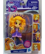 My Little Pony Equestria Girls Adagio Dazzle mini Doll - $15.95