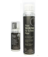Hairfor2 Hair Loss Thickening Fiber Spray  10 Colors 100ml - $32.95