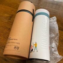 Starbucks Hokkaido Japan Geography Series 25th Stainless Bottle 355ml  BOX - $69.18