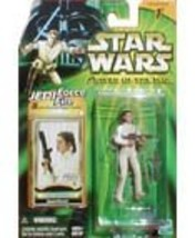 Star Wars: Power of the Jedi Princess Leia (Bespin Escape) Action Figure - $27.47