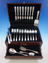 Virginian by Oneida Sterling Silver Flatware Set for 8 Service 38 Pieces - $1,435.50