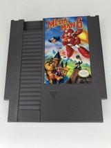 1994 Mega Man 6 NES Game Cartridge Only WORKS - $38.60