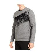 Calvin Klein Men's Slim-Fit Flock-Print Sweater Size X-Large - $44.30