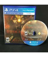 Until Dawn: Rush of Blood (Sony PlayStation 4 PS4 - PlayStation PS VR) V... - $16.82