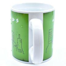 Friends TV Show How You Doin' Heat Changing 11oz Coffee Mug image 11