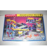 Rokenbok System Construction World #34317 Made in Germany Opened Used - $229.07