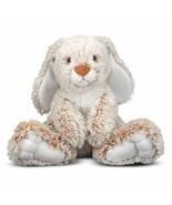 Melissa & Doug Burrow Bunny Rabbit Stuffed Animal  - $16.82