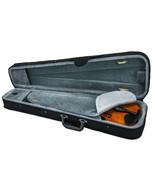NEW Lightweight 3/4 Violin Case/Backpack/Music Pocket - $18.99