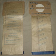 Electrolux Aerus Style U Vacuum Bags Upright Vac Type Discovery II Prolux LX LXE - $4.55+