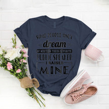 I Raised Mine Mom Dad Public Speaker Men Women T- Shirt Birthday Funny I... - $15.99+