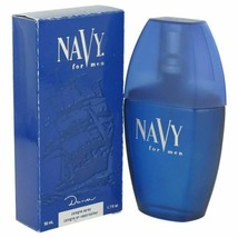 NAVY by Dana Cologne Spray 1.7 oz for Men - $14.15