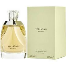 Vera Wang Bouquet Eau De Parfum Spray 3.4 Oz For Women - $41.68