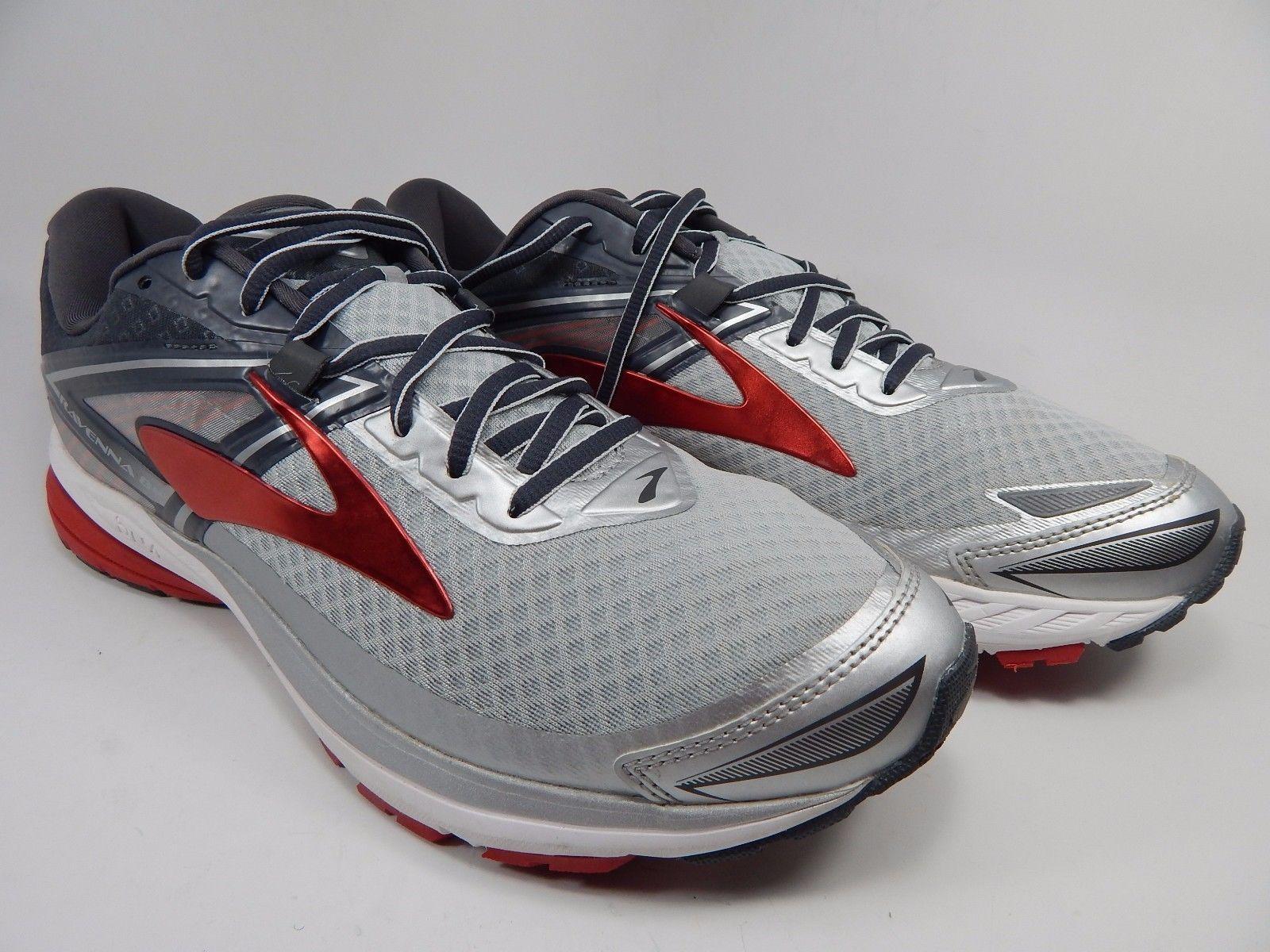 Brooks Ravenna 8 Men's Running Shoes Size US 11.5 M (D) EU 45.5 1102481D067