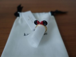 Kate Spade New York Minnie Ring. Size 7. Nwt - $79.99