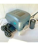 Zebra GT820 Direct Thermal Thermal Transfer Printer GT820-130570-1DK USB  - $494.99