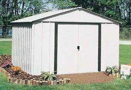 Arrow Sheds 10x12 Arlington Steel Storage Shed (AR1012) - $589.95