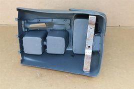 99 Suzuki Grand Vitara Center Console Armrest Arm Rest Storage Bin Cup Holder image 12