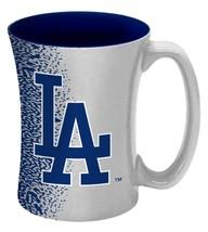 Los Angeles Dodgers Coffee Mug - 14 oz Mocha**Free Shipping** - $21.20
