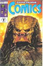 Dark Horse Comics Comic Book #1, Dark Horse Comics 1992 NEAR MINT NEW UN... - $3.99