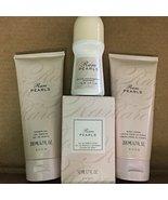 Avon Rare Pearls 4-piece Gift Set - $39.99