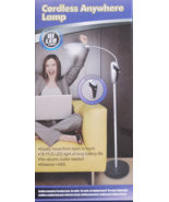 Wireless battery powered Anywhere Floor Lamp - $24.99