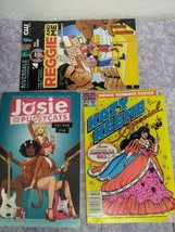 Lot of 3 Archie Comics - $18.95