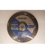 "Kseibi 645110 Grinding & Cutting Disc 9""X 1/8"" X 7/8"" - Metal Special - ... - $33.95"