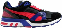 Puma Trinomic XT 2 Black/Teaberry Red 355868 15 Men's - $66.09+