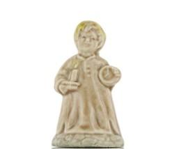 Wade Whimsie Miniature Porcelain Wee Willie Winkie image 1