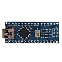 Nano V3.0 ATmega328P Controller Board for Arduino(BLUE) - $11.03